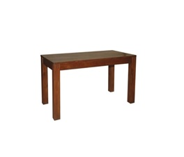 CASTORO DINING TABLE 245 ANTIQUE BROWN